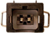 Bosch EV1 Fuel Injector Connector