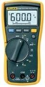 OHM Test Fuel Injectors