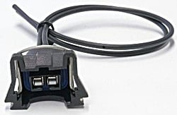 Fuel Injector Connector