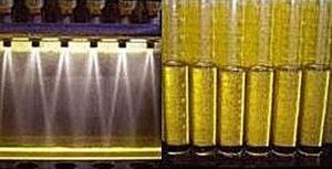 Flow match fuel injetors