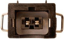 Bosch EV1 injector connector