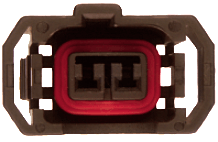 Honda Fuel Injector Connector