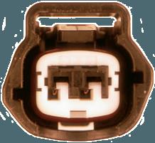 Nissan Fuel Injector Connectors