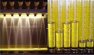 Flow testing injectors
