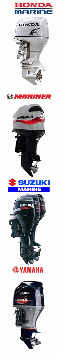 Marine in and outboard fuel injector cleaning