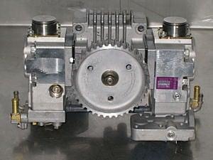 Yamaha 60V-1390-00 HPDI Double Fuel Pump