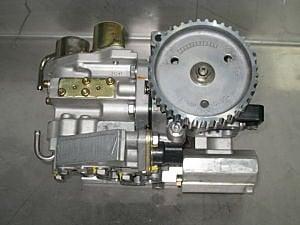 68F-24470-00 Yamaha HPDI Fuel Pump Service
