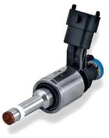 Direct Injection Fuel Injector