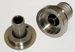 Yamaha HPDI piston bellows and sleeve
