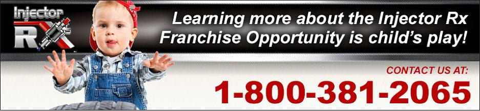 Franchise opportunity with low investment