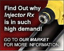 Injector Rx Franchise in Demand