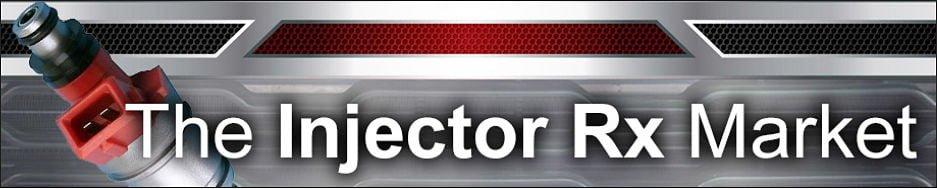 Injector Rx Franchise Market