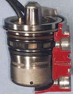E-Tec Fuel Injector etec